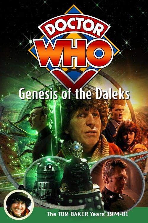 Sledujte Film Doctor Who: Genesis of the Daleks S Titulky Online