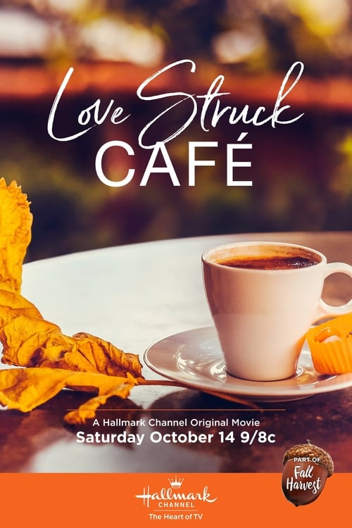 Sehen Sie Love Struck Café Putlocker Movie Online