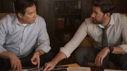 Assistir Tom Clancy's Jack Ryan S02E01 – 2×01 – Dublado
