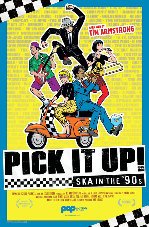 Mira Pick It Up! - Ska In The '90s En Buena Calidad Gratis
