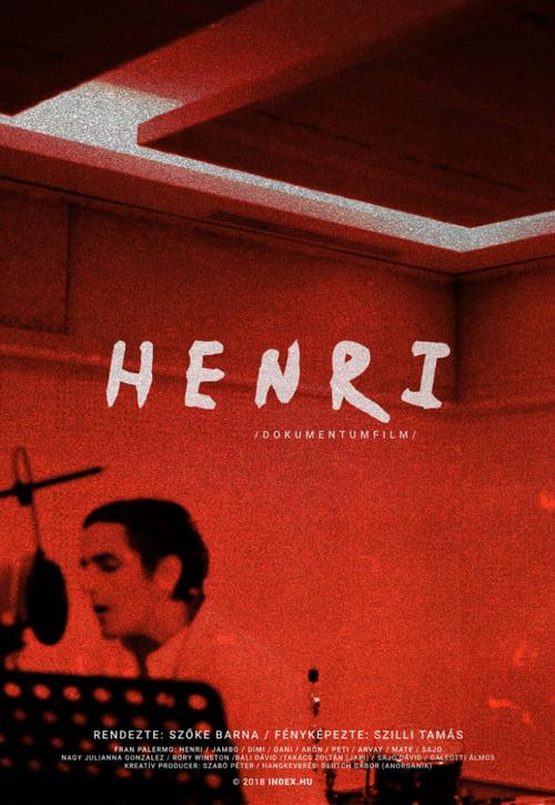 HENRI (2018)