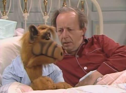 Alf 1990 Tv Show: Season 4 – Episode Fever