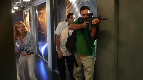 Chuck 2008 Hd Download: Season 2 – Episode Chuck Versus the Lethal Weapon