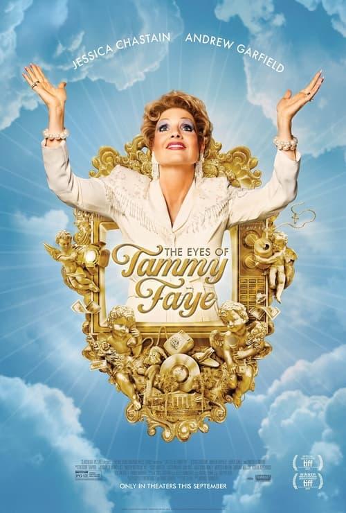 The Eyes of Tammy Faye tv Hindi HBO 2017