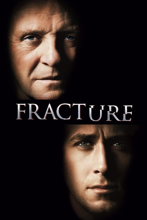 Fracture - Poster