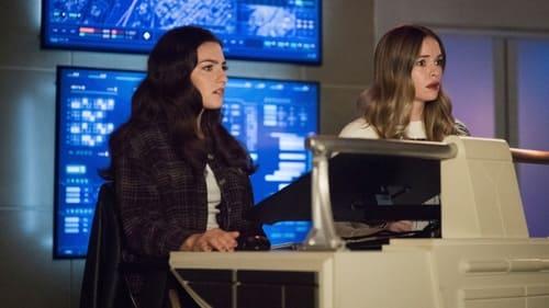 The Flash - Season 7 - Episode 4: Central City Strong