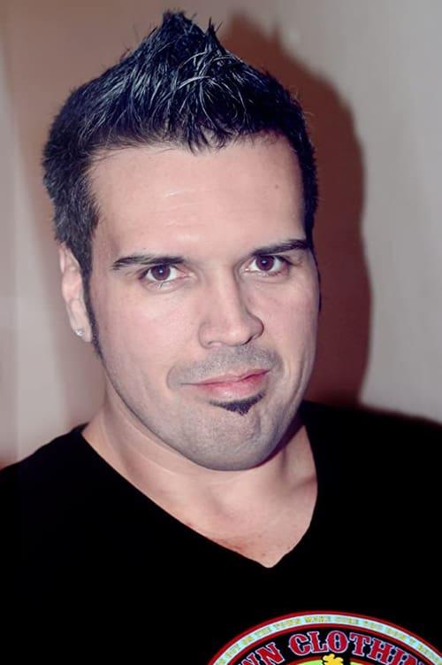 Dan Zachary