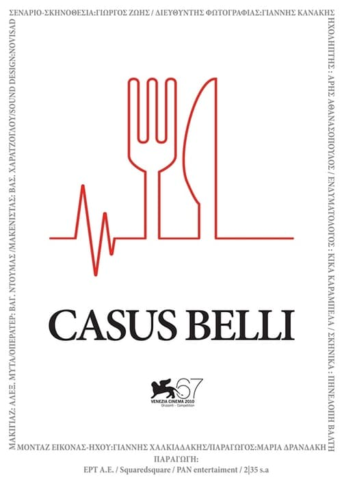 Casus Belli (2010)