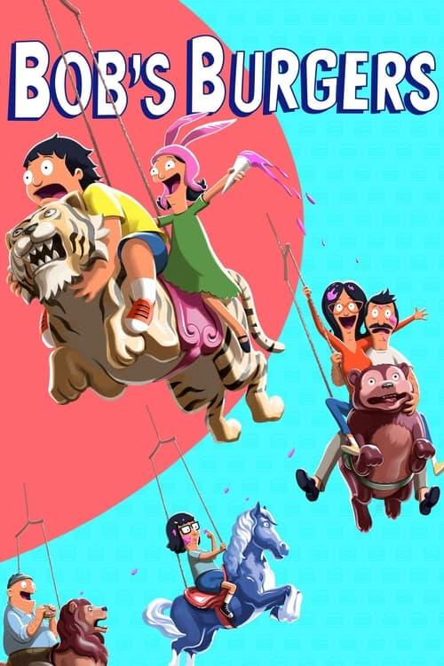 Bob's Burgers-Azwaad Movie Database