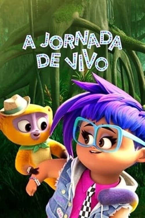 Assistir A Jornada de Vivo - HD 1080p Dublado Online Grátis HD