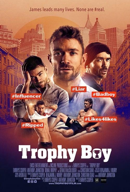 Film Trophy Boy Doublé En Français