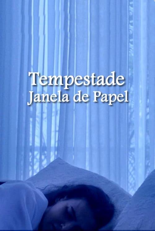 Regarder Le Film Tempestade e A Janela de Papel Avec Sous-Titres En Ligne