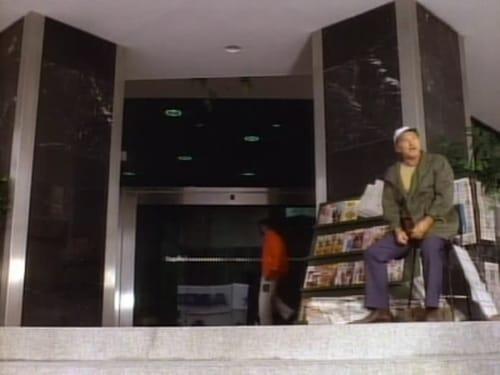 Mission Impossible 1989 720p Webrip: (1988) season 1 – Episode The Fixer