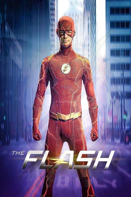 The Flash - Season 8 - Episode 1: Armageddon