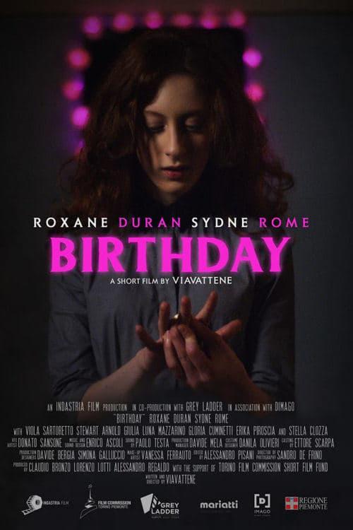 Online Birthday