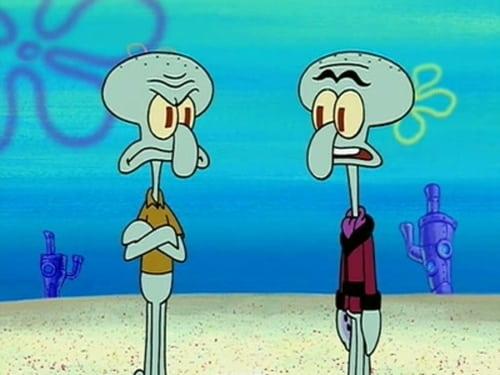 SpongeBob SquarePants: Season 3 – Episode Squilliam Returns