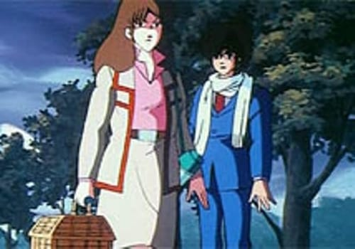 Macross 1983 Hd Tv: Season 1 – Episode Private Time