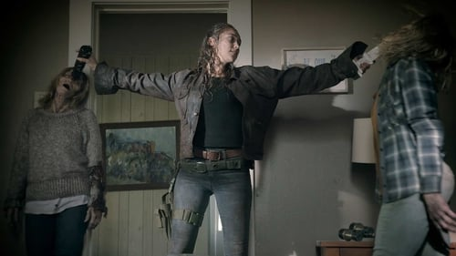 Fear the Walking Dead - Season 4 - Episode 10: Close Your Eyes