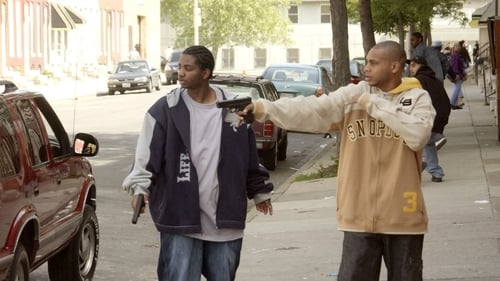 The Wire - Season 2 - Episode 9: Stray Rounds