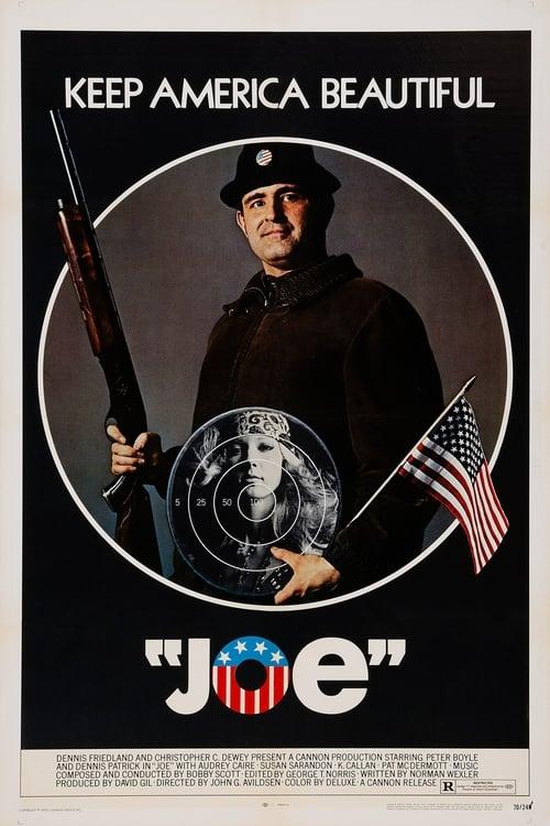 Película Joe, ciudadano americano En Buena Calidad Hd