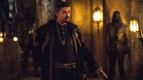 Arrow: Season 3 – Episode The Fallen
