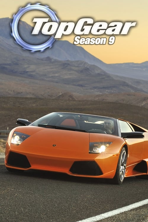 Top Gear: Series 9