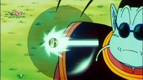 Dragon Ball Z 1991 Bluray 1080p: Namek Saga – Episode Vegeta Has a Ball
