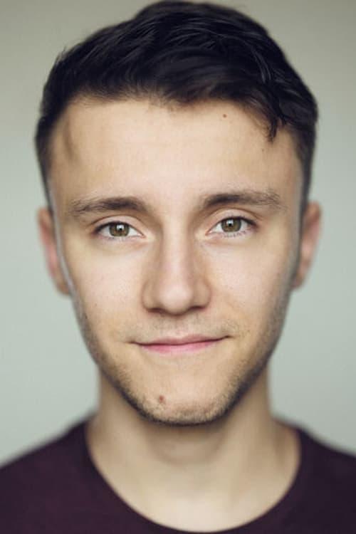 Kép: Gregory Piper színész profilképe