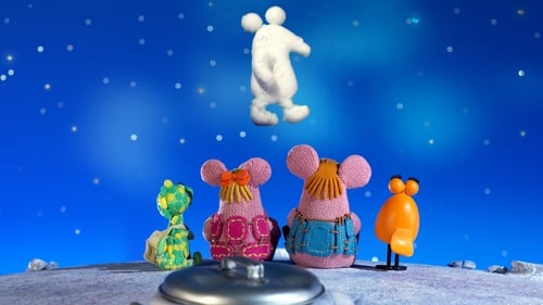 Clangers: Season 3 – Episode Lonely As A Cloud
