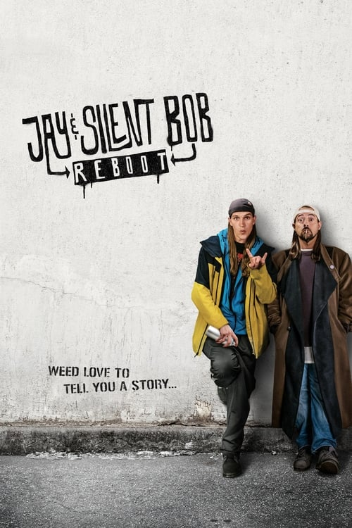 Watch Jay and Silent Bob Reboot Online Full Movie