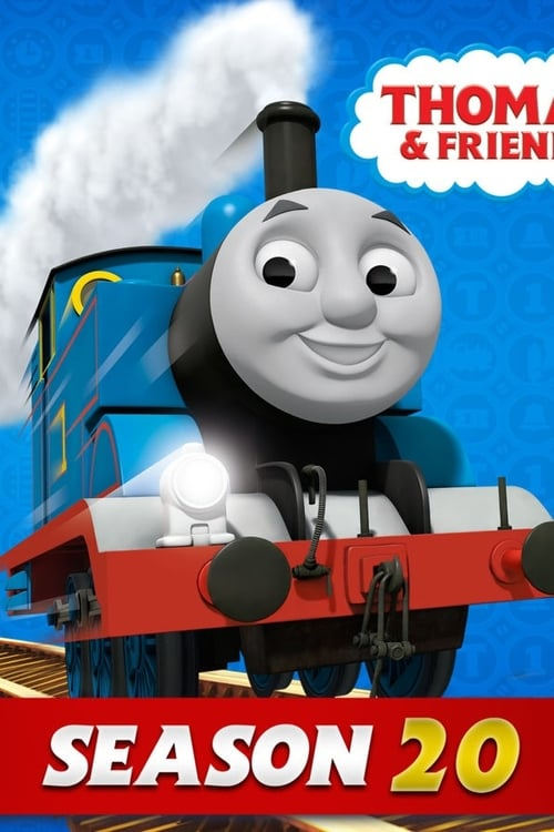 Thomas & Friends: Season 20