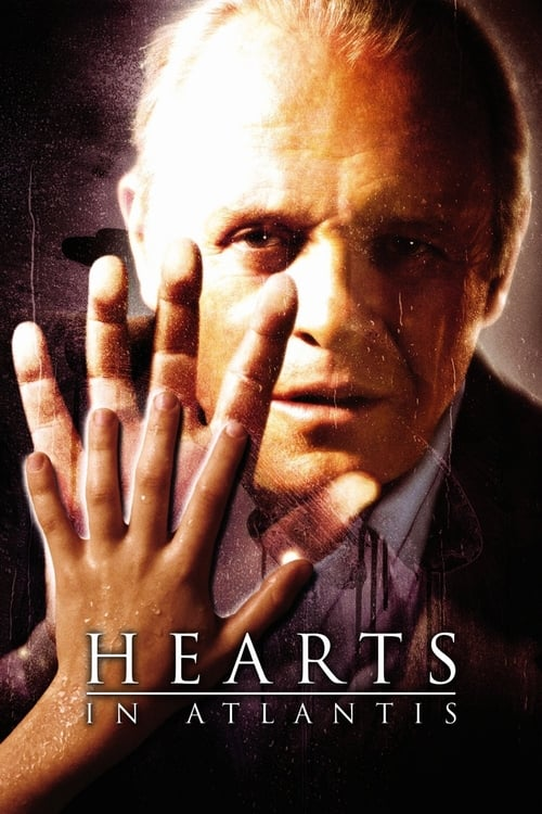 Hearts in Atlantis - Poster