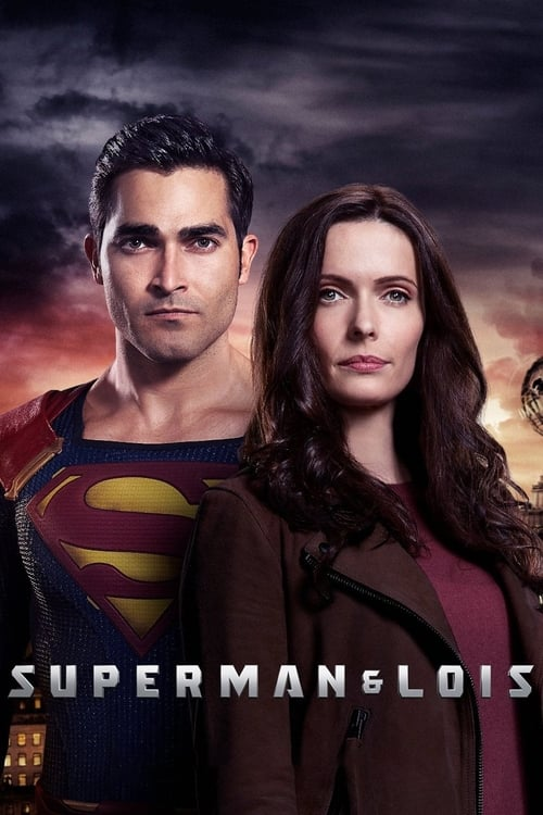 Image Superman y Lois