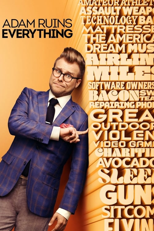 Adam Ruins Everything