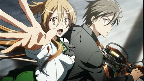Watch Highschool of the Dead S1E04 Online
