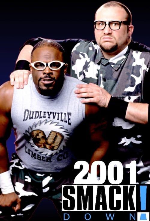 WWE SmackDown Season 3