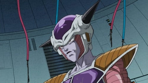 Dragon Ball Super: Season 1 – Episod Despair Redux! The Return of the Evil Emperor, Frieza!