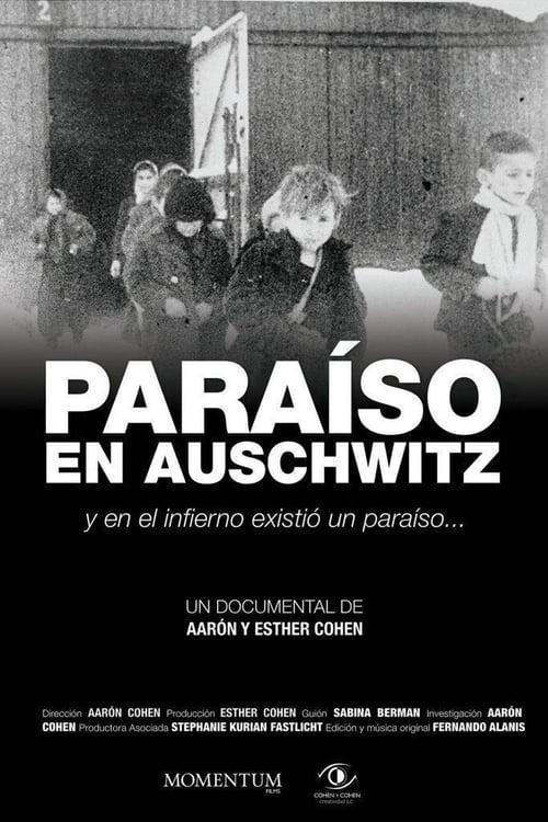 Assistir Filme Heaven in Auschwitz Em Boa Qualidade Hd 720p