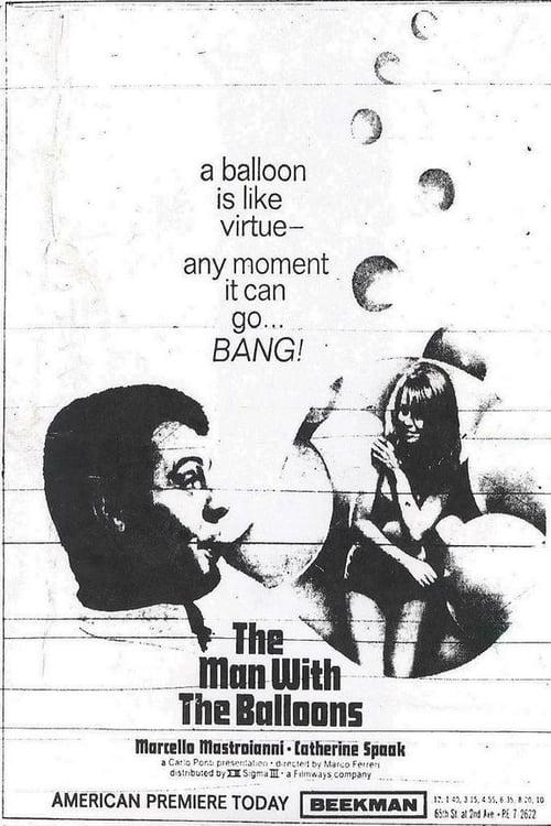 Filme L'uomo dei cinque palloni De Boa Qualidade