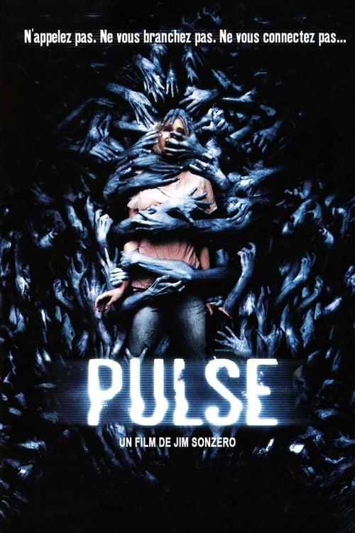 ➤ Pulse (2006) streaming vf