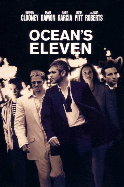 Regarder Le Film Ocean's Eleven Avec Sous-Titres Français