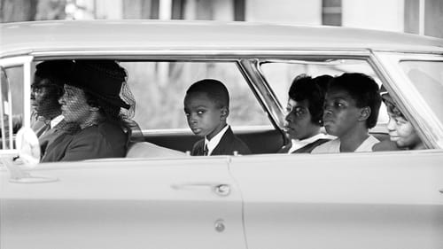 On Driving While Black: Race, Space and Mobility in America