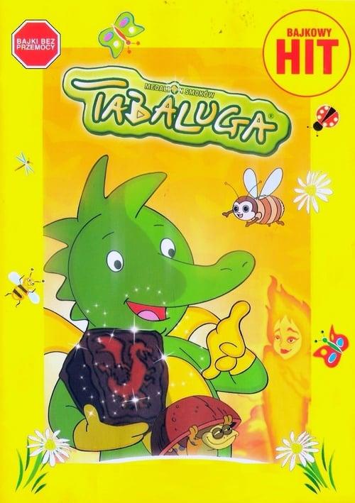 Tabaluga - Poster