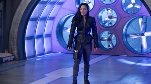 The Flash - Season 4 - Episode 2: Mixed Signals