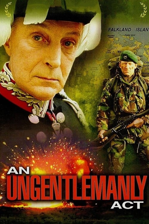 Filme An Ungentlemanly Act Streaming