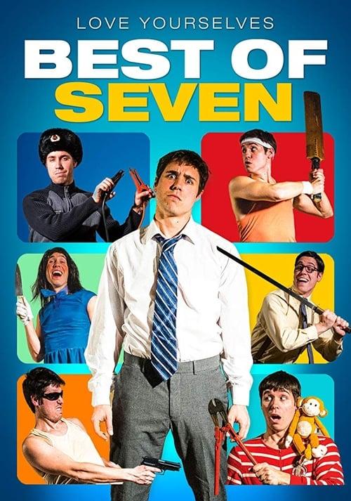 Película Best of Seven Doblada En Español