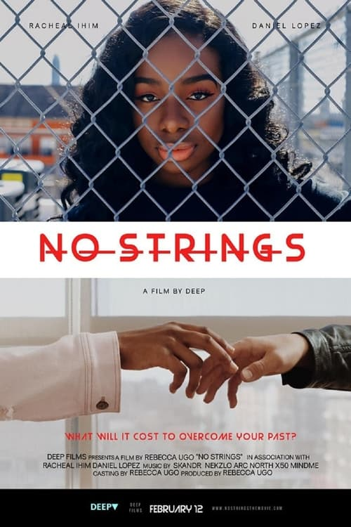 No Strings the Movie Poster