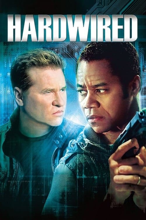 Hardwired (2009) Poster