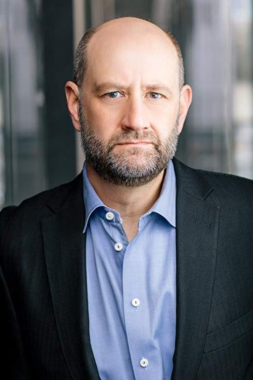 Peter Strand Rumpel