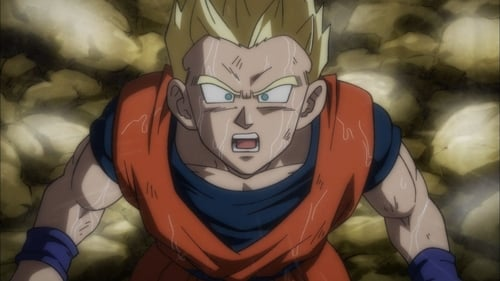 Dragon Ball Super: Season 1 – Episod Gohan and Piccolo - Master and Pupil Clash in Max Training!